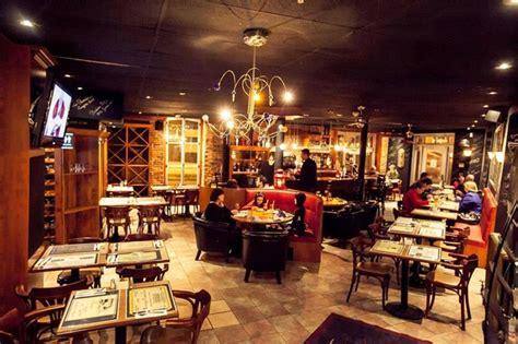 le veravin restaurant vieux port tonresto