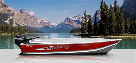 Lund Small Fishing Boats by 12 Foot Small Walleye Fishing Boats Lund Wc 12