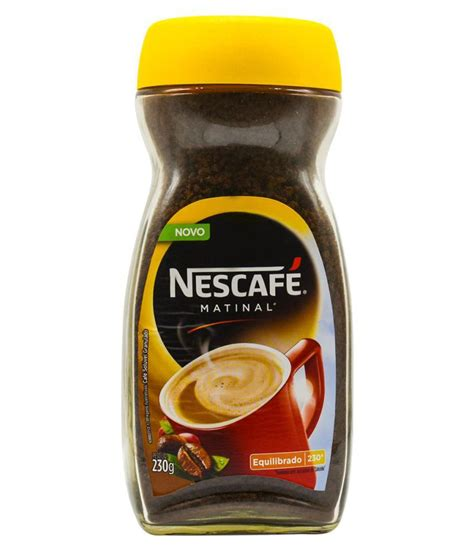 Find a way to increase your immunity enjoyably. Nescafe Coffee Beans 200 gm: Buy Nescafe Coffee Beans 200 gm at Best Prices in India - Snapdeal