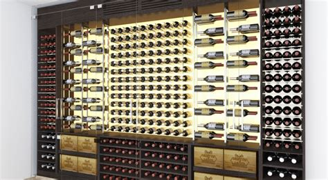 Bespoke Wine Walls