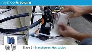 Panne Climatisation Voiture : myshop montage d 39 une climatisation solaire 1500w youtube ~ Gottalentnigeria.com Avis de Voitures