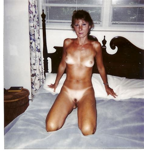 real polaroid amateurs pre digital wives and girlfriends 45 pics