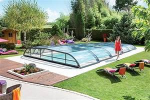 Abri De Terrasse Rideau : prix abri de piscine bas t lescopique tarif abri de ~ Premium-room.com Idées de Décoration