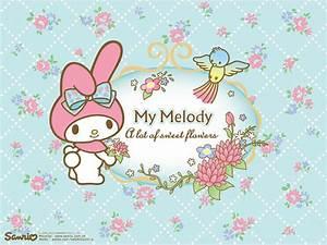 my melody wallpaper - Pesquisa Google | sanrio | Pinterest ...