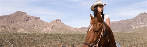 arizona riding horseback adventure resort scottsdale desert