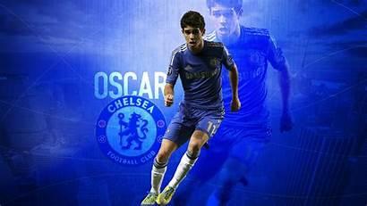 Chelsea Oscar Wallpapers Dos Widescreen Playmaker Santos