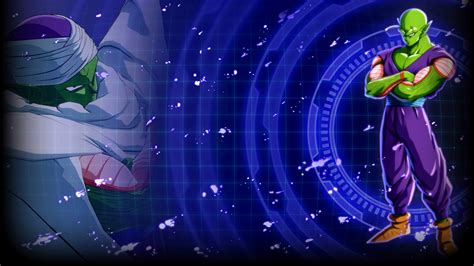 Piccolo Wallpaper From Dragon Ball Fighterz
