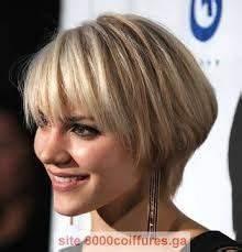 Coupe De Cheveux Femme Visage Rond Cheveux Epais : coiffure pour visage rond et cheveux epais ~ Nature-et-papiers.com Idées de Décoration