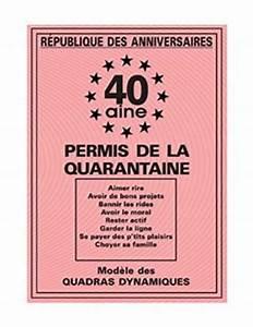 Idée Cadeau Femme 40 Ans : cadeau anniversaire homme 40 ans id es cadeaux ~ Teatrodelosmanantiales.com Idées de Décoration