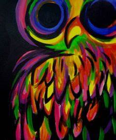 1000 images about Owl canvas ideas on Pinterest