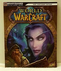 World Of Warcraft Game Battle Chest Guide
