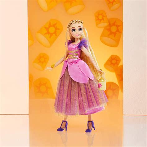 Disney Princess Style Series Rapunzel doll 2 - YouLoveIt.com