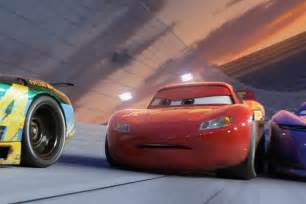 Disney Cars 3 Trailer