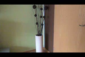 Deko Für Große Vasen : video gro e vasen dekorieren so geht 39 s ~ Bigdaddyawards.com Haus und Dekorationen