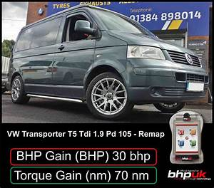 1 9 Tdi 105 : vw t5 ecu remapping engine type tdi 1 9 pd 105 remap van tech ~ Gottalentnigeria.com Avis de Voitures
