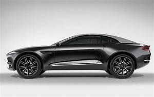 Aston Martin Suv : gearculture the digital magazine for men ~ Medecine-chirurgie-esthetiques.com Avis de Voitures