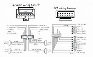 Mach 460 Sound System Diagram