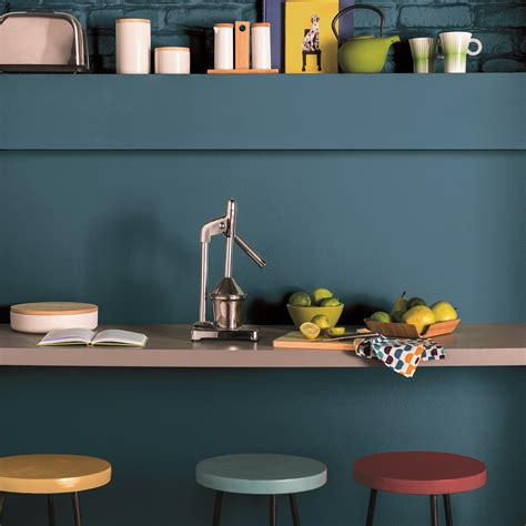 Kitchen Paint Colors B And Q by B Q Launches Affordable New Goodhome Paint Range From