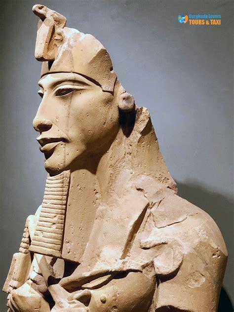 akhenaten history facts famous pharaohs kings ancient egypt