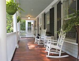 All You Need to Know About Building a Front Porch to Cut a