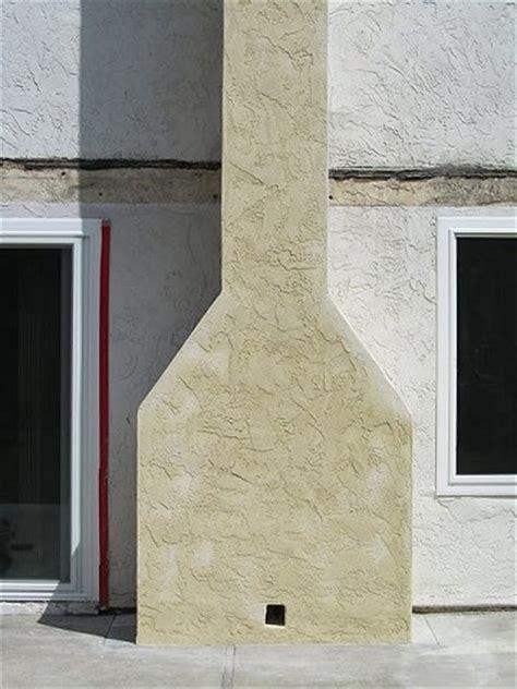 san diego stucco chimneys  custom masonry