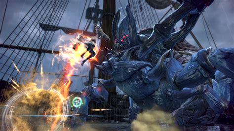 tera brawler skills preview offgamers blog