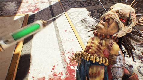 ops nine zombies bo4 ix duty call gameplay trailer