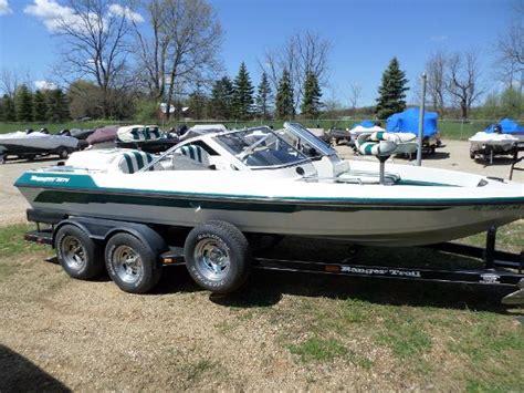 Ranger Boats Nd by Ranger 397v Fish And Ski Used In Kalamazoo Mi Us