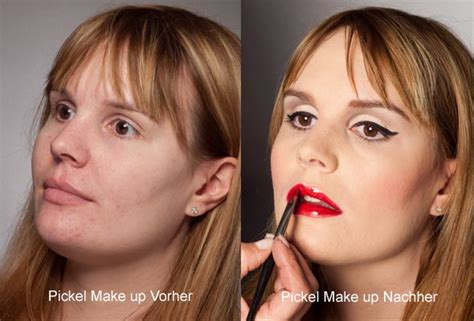 make up akne pickel richtig abdecken 187 welches make up bei akne