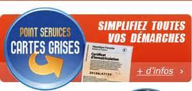Carte Grise Non Changée Par L Ancien Propriétaire : service carte grise ~ Medecine-chirurgie-esthetiques.com Avis de Voitures