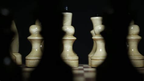 Chessboard Footage #page 4 | Stock Clips