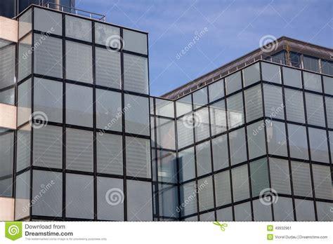 immeuble de bureaux immeuble de bureaux photo stock image 49932961