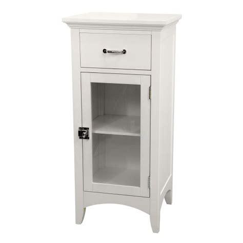 Cheap Bathroom Floor Cabinets by White Floor Cabinet Neiltortorella