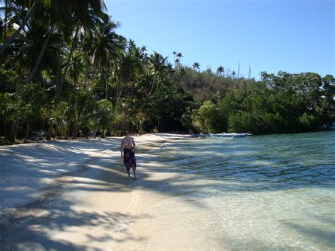 "Philippinenreisebericht ""mindoro 1 Woche"""