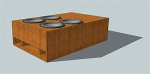 12 Inch 4th Order Subwoofer Box Plans, 12, Free Engine ...