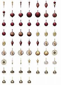 Portofino Christmas Ornament Collection: Sumptuous Decor