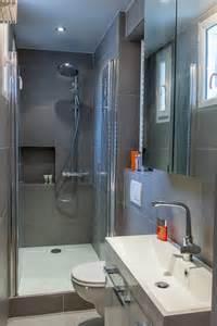 une salle d eau bien pens 233 e salle de bains mais pleine d id 233 es journal des