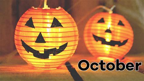 October children's book events | BookTrust