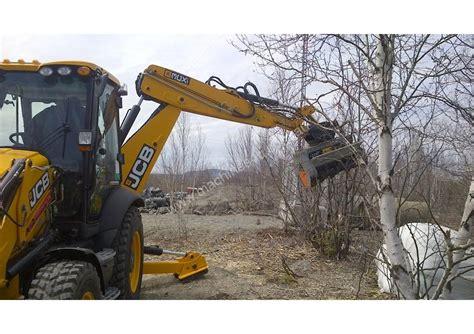 fae dml hy  excavator mulcher  melbourne vic