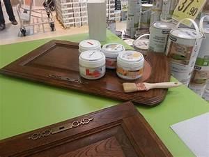 Peinture Sur Meuble : peindre meuble laqu awesome peindre meuble laqu with ~ Mglfilm.com Idées de Décoration