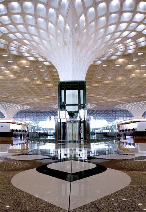 exclusive images  mumbais  airport terminal