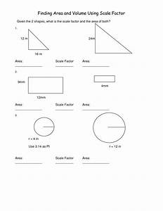 Scale Factorheets Checksheet 7th Gradeheets 520650 Finding