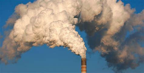 pencemaran udara pengertian penyebab dampak polutan
