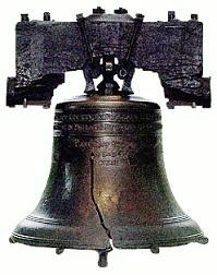 Liberty Bell Clipart Free Liberty Bell Clipart