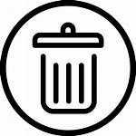 Delete Icon Svg 16x16 Clipart Onlinewebfonts Clean
