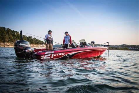 Nitro Bass Boat Ladder by Research 2014 Nitro Boats Nitro Zv 21 On Iboats