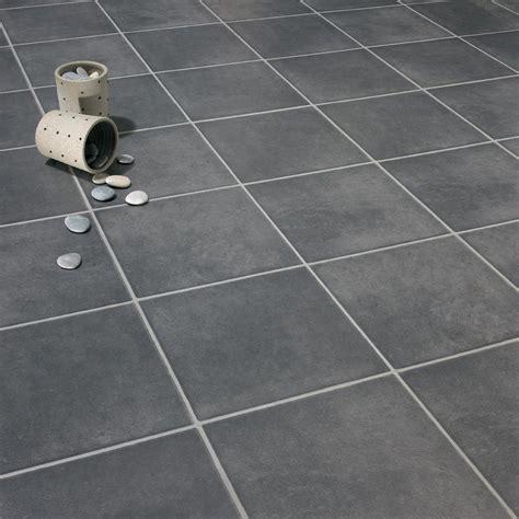 Berry Floor Fliesen Laminat Click W32 Ac4 Klick Grau Ebay