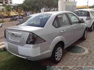 Fiesta Rocam Se 2014 Sedan  Fotos  Pre U00e7os  Consumo E