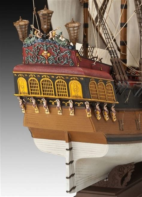 bateau pirate revell modelisme wwwfxmodelrccom
