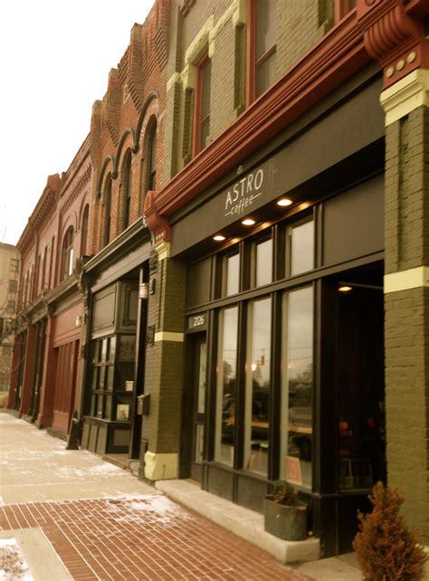 See more of astro coffee on facebook. Astro Coffee   Detroit neighborhoods, Corktown, Detroit history